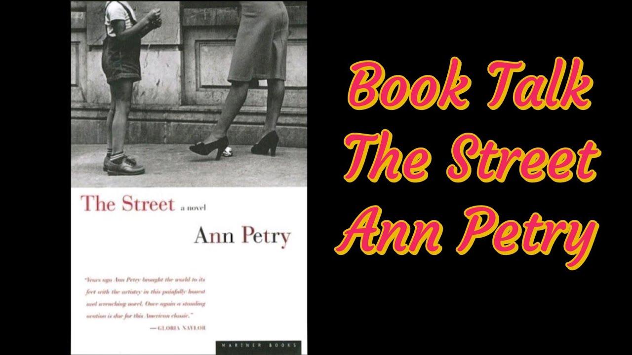 the street ann petry summary