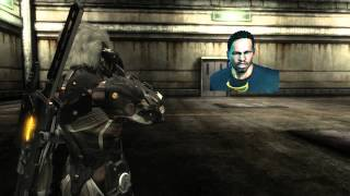 Metal Gear Rising Revengeance - Видеоролики(, 2015-03-23T16:05:54.000Z)