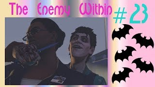 🦇 Batman - The Enemy Within #23 | Joker Begins | Let