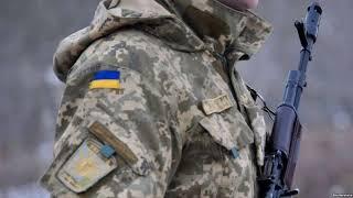 Украинских призывников загоняют в Донбасс насильно, как скот