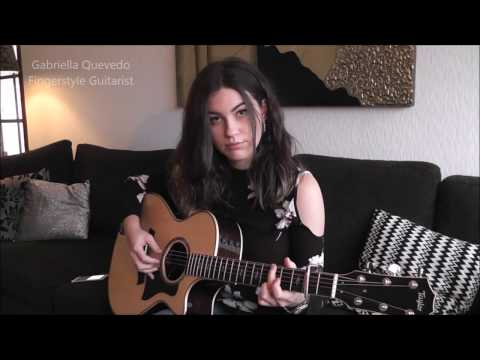 (Chicago) Hard To Say I'm Sorry - Gabriella Quevedo