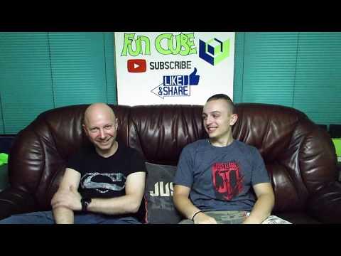 FUN CUBE | Gaming Club - Studio |