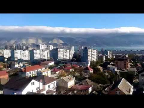 Погода Новороссийск 25.10.2016