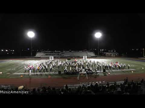 "West HS Entertainment Unit | ""We Will Rock You"" 