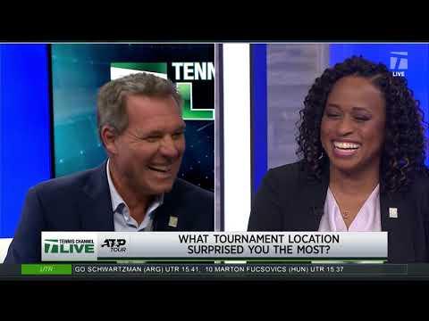 Tennis Channel Live: Tennis Destination Vienna, What To Expect From Next Week In Vienna & Nur-Sultan