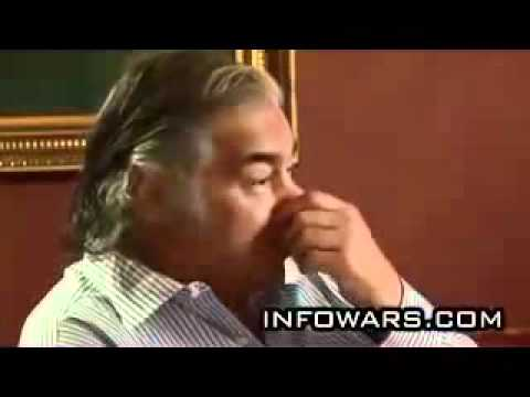 Rockefeller Reveals 9 11 FRAUD and New World Order to Aaron Russo