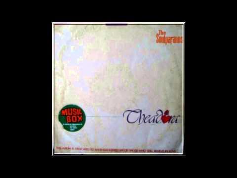 AFRO DISCO LP - THEADORA IFUDU - Hello There! - 1979