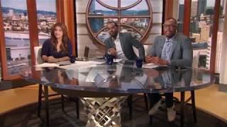 NBA Paul Pierce defends Flat Earth & Kyrie Irving ✅