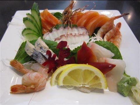 Restaurant Sushi Tel-aviv
