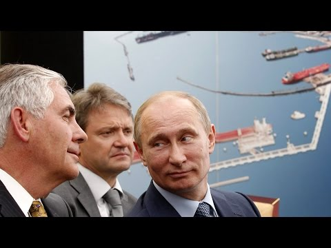 EU to Implement New Sanctions Against Russia