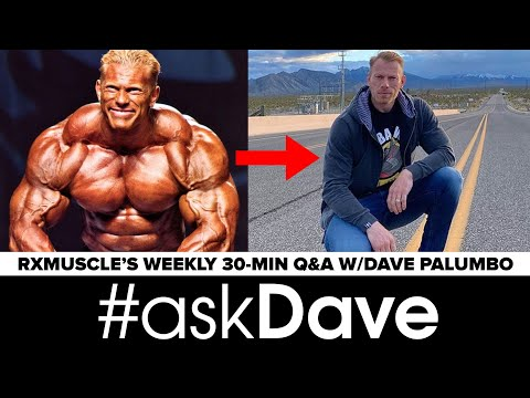 is-dennis-wolf-done-with-bodybuilding?-#askdave