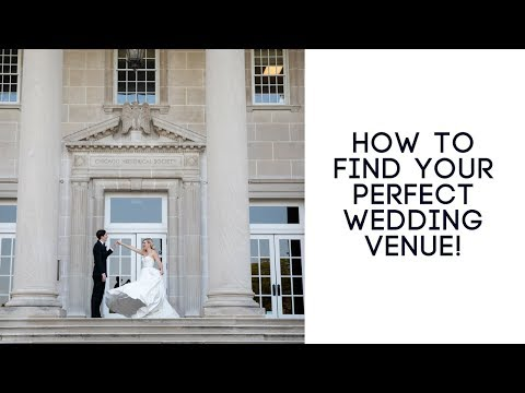 how-to-find-the-perfect-wedding-venue