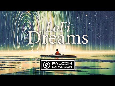 UVI LoFi Dreams for Falcon | Trailer