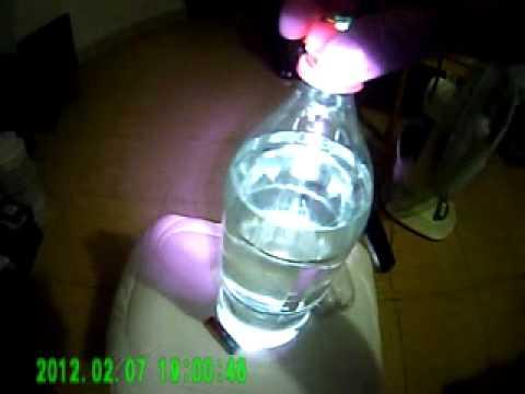 Led For Solar Bottle Bulb Youtube