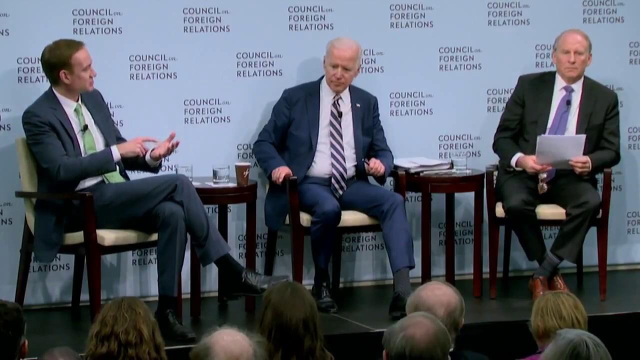 Clip: Michael Carpenter on Deterring Russia - YouTube