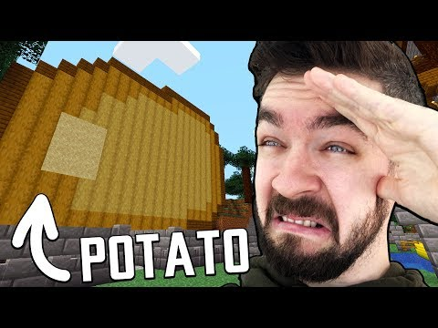 i-built-a-giant-potato-in-minecraft---part-29