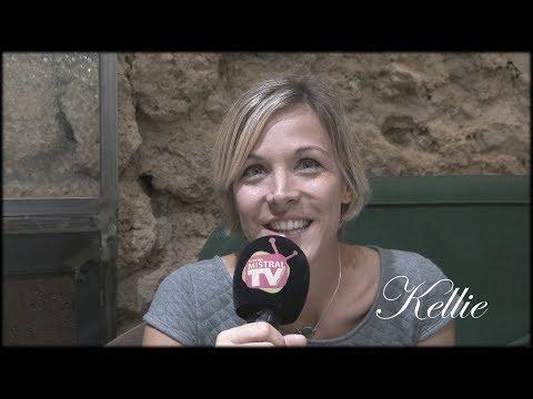Expressions de Femmes avec Kellie