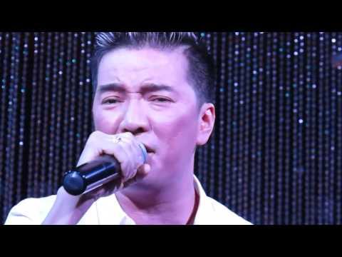 Đàm Vĩnh Hưng, hát live tại Phòng trà Swing 2016, Đêm nhạc Đàm Vĩnh Hưng