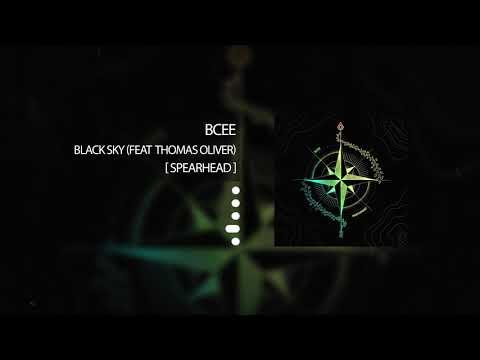Bcee - Black Sky (feat Thomas Oliver)