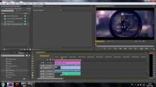 Adobe Premiere | Making A Sniping Montage In Under 5 Minutes!