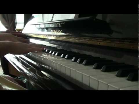 :: Ao no Exorcist ::  i-AM Symphonic Suite (Piano cover)