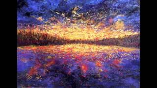 Jean Sibelius Violin Concerto in D minor, Op. 47 ~ I. Allegro Moderato