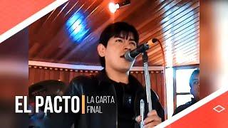 VIDEO: LA CARTA FINAL