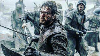 افضل مشهد في مسلسل Game of Thrones مع موسيقى حماسية روعة