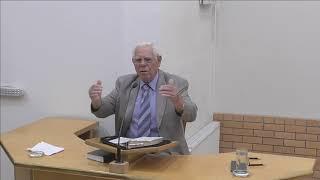 [05] Αποκάλυψις β΄ 12-17   Νικολακόπουλος Νίκος