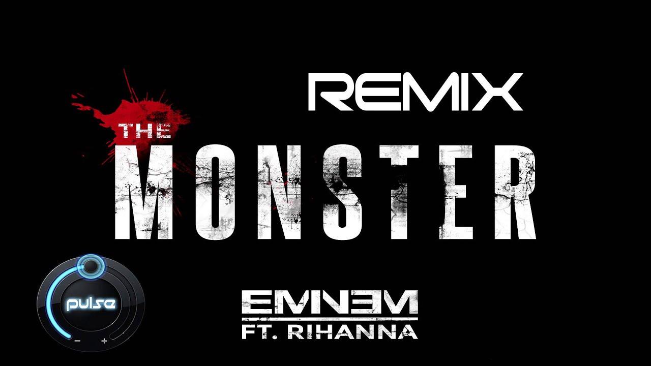 The Monster (Dirty Pop Deconstruction) Ft