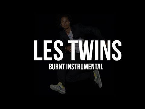 LES TWINS - EDIT - 'Burnt Instrumental'