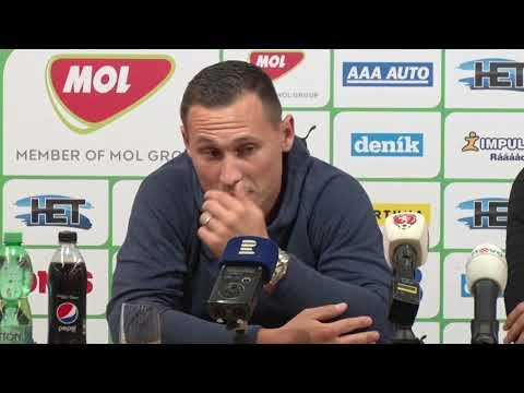 Double pro Slavii? Finále MOL Cupu ve středu večer v Olomouci