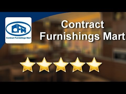 Contract Furnishings Mart Beaverton          Terrific           Five Star Review by Sue A.