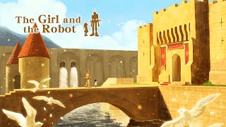 The Girl and the Robot - Launch Trailer
