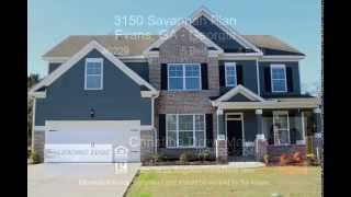 3150 Savannah Plan By Wilson Parker Homes
