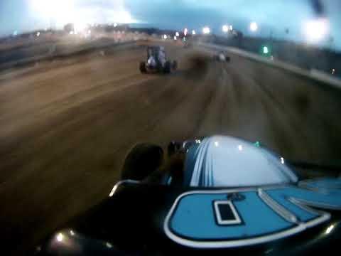 Spoon River Speedway Heat 09-02-18