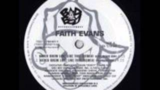 Faith Evans ft.Black Rob - Never Knew Love Like This (Remix)