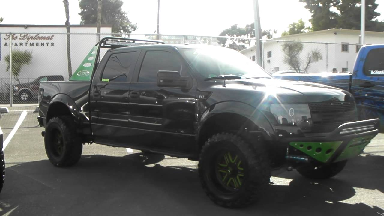 Ford F150 Rims >> DUBSandTIRES.com 20'' American Force Alpha SF6 Custom ...