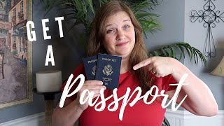 4 Reasons Why Y๐u Need To Get A Passport!!!