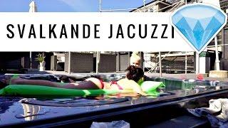 SVALKANDE JACUZZI | Vlogg 41