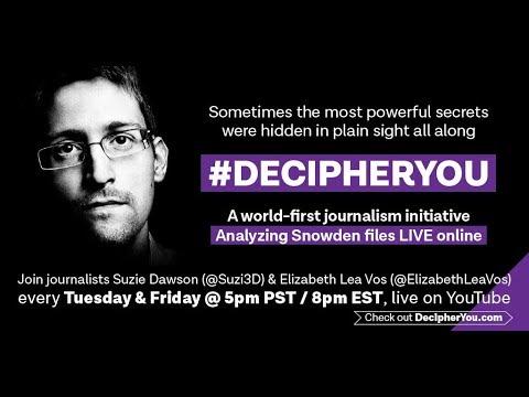 #DecipherYou Parties/Failed System/Divide & Conquer