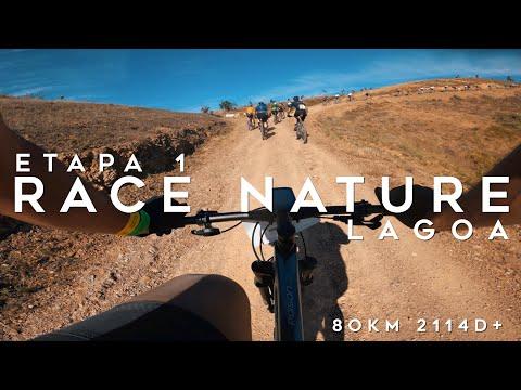 RACE NATURE - ETAPA 1 // 80KM BTT 2114D+ (LAGOA 2021)