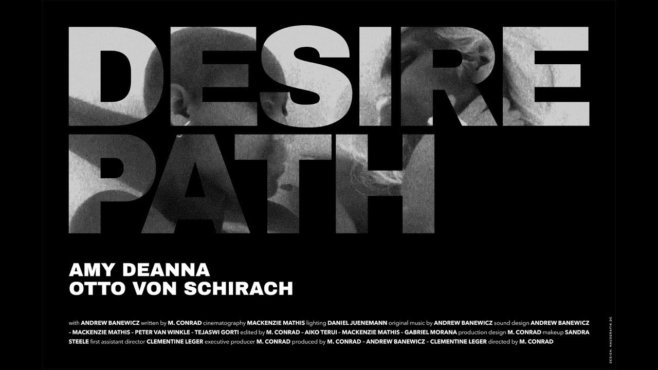 Download Desire Path - Official Trailer