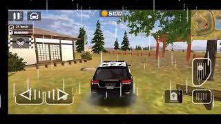 Police Car Crash #2 @Anver's TV