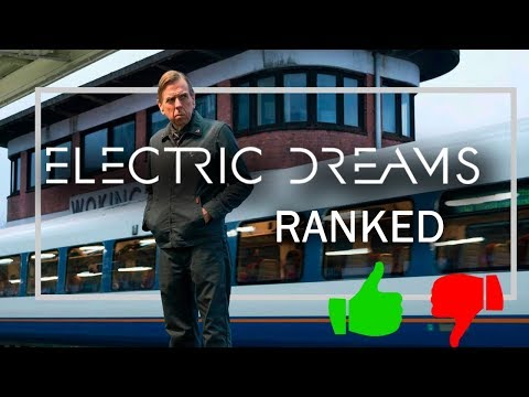 Download Youtube: ALL Electric Dreams Episodes Ranked || Electric Dreams
