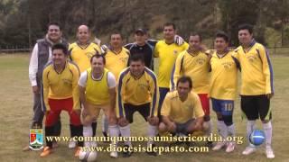 Partido Diocesis de Pasto VS Diocesis De Ipiales