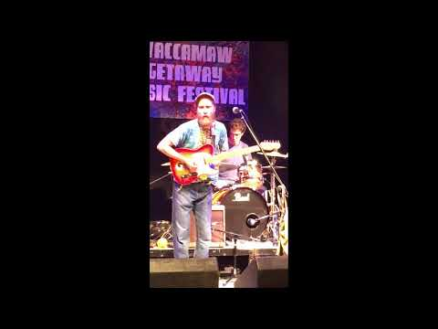 Freeway Revival Playing Rise at Waccamaw Getaway Music Festival 2018