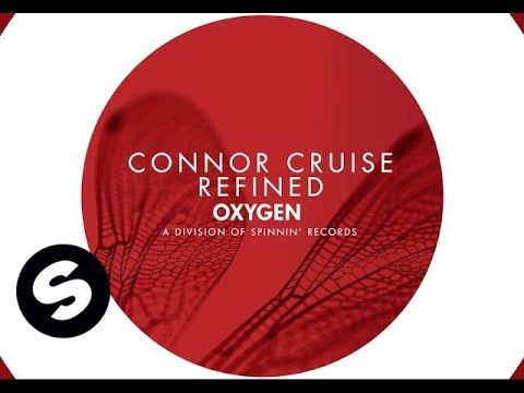 Connor Cruise - Refined (Radio Edit)