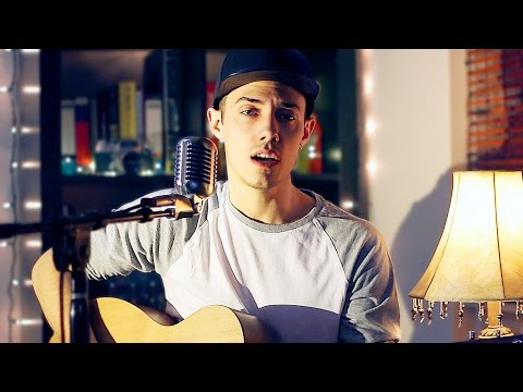SHAWN MENDES - Mercy (Acoustic Cover by Leroy...