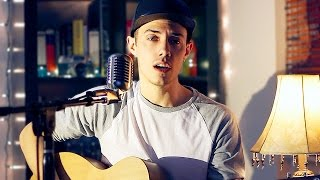 Shawn Mendes Mercy Acoustic Cover By Leroy Sanchez